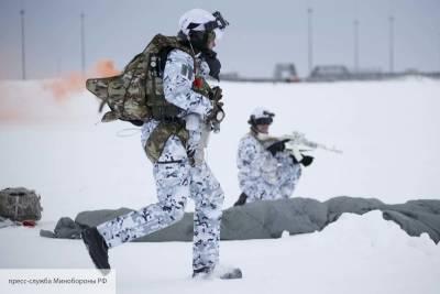 В Китае перечислили самые сильные арктические козыри России
