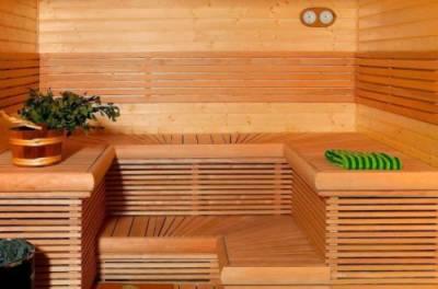 Вагонка для бани: преимущества и разнообразие материалов