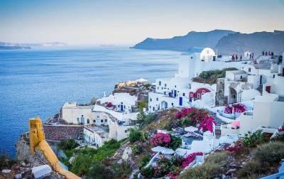 Греция отменила карантин для российских туристов после открытия границ