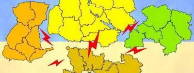 «Не вижу другого варианта». Илларионов пророчит раздел Украины...