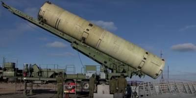 Военный эксперт подтвердил опасения американцев о мощнейшей системе ПРО в мире