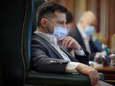 Зеленский подписал закон о продлении действия экспортной пошлины на лом черных металлов