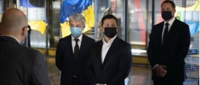 Зеленский обратился к украинцам в День памяти жертв политических репрессий