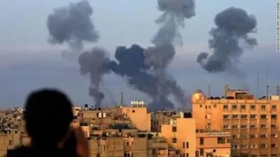 В Киеве заявили, что война в Израиле несёт огромную угрозу для...