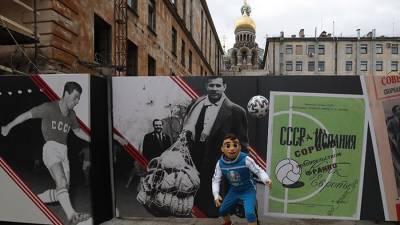 Путин поручил усилить безопасность в Петербурге на время ЧЕ по футболу