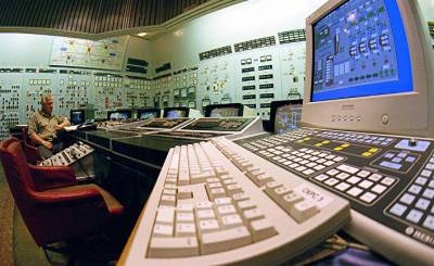 УНIАН (Украина): нищий атом. Станет ли Украина полигоном для испытаний новых атомных технологий