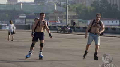 Спасатели предупредили москвичей о сильном ветре