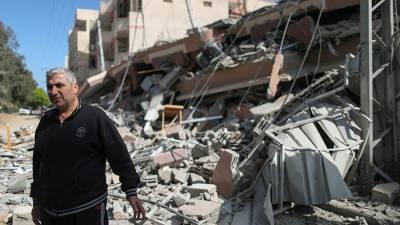 В США назвали способ решения палестино-израильского конфликта
