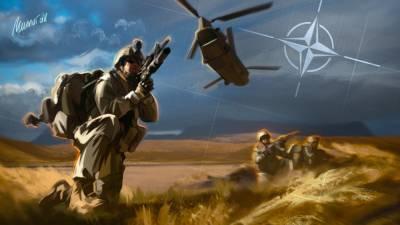 Военные эксперты Кнутов и Леонков прокомментировали учения НАТО в Европе