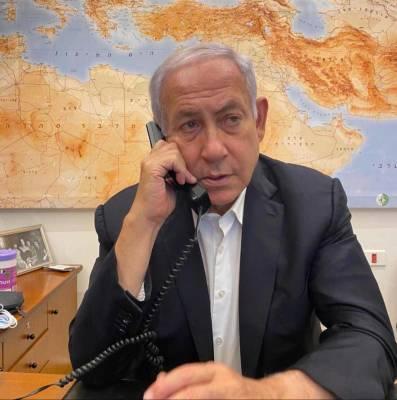 Пресса США: Байден сообщил Нетаньяху о давлении на него со стороны Конгресса по вопросу палестино-израильского конфликта