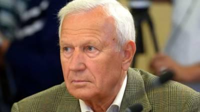 Колосков считает, что выход сборной России в 1/4 финала Евро-2020 можно будет назвать успехом