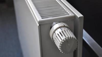 Смольный предложил изменить норматив по отключению отопления в Петербурге