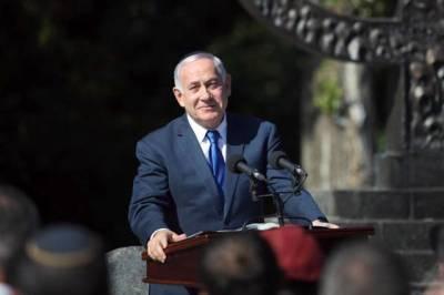 Нетаньяху заявил, что бомбардировки отбросили ХАМАС на много лет назад