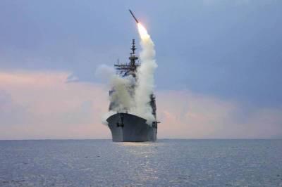 Военный эксперт рассказал, как Россия защитилась от новейшей гиперзвуковой ракеты США