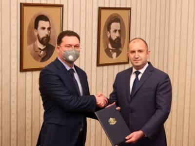Болгария: очередная партия отказалась формировать правительство. Страна идет на перевыборы в парламент