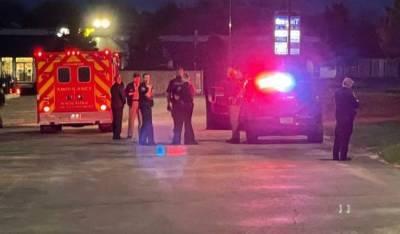 Стрельба в казино в американском Висконсине: убиты два человека