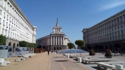 Социалистическая партия Болгарии отказалась от формирования правительства страны