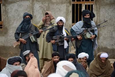 Axios: талибы пригрозили напасть на военных США и НАТО из-за нарушения сроков вывода войск