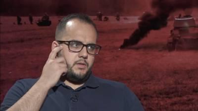 Четкий внутриполитический интерес плюс элементы «черного лебедя», - Куса о причинах палестино-израильского конфликта