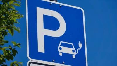 В России введут пошлину на ввоз электромобилей