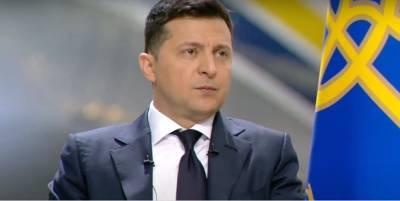 Президент Украины Владимир Зеленский заявил, что в его каденцию Гройсман, Яценюк и Тимошенко во власти не будут - ТЕЛЕГРАФ