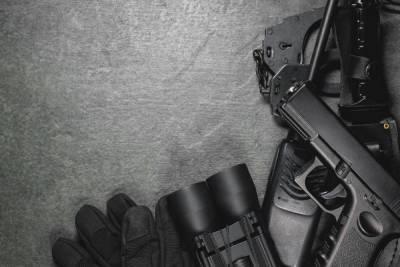 Петербуржцы не смогут купить оружие во время Евро-2020