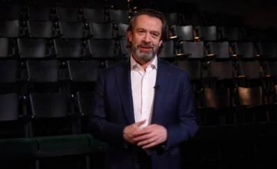 Кузбассовцы смогут принять участие в мастер-классе Владимира Машкова