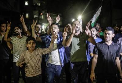 """""""Мы ищем лекарство"""": что ждет палестино-израильский конфликт после завершения обстрелов"""