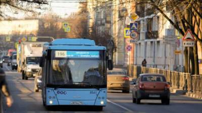 Стало известно, кто получит возможность бесплатно ездить на общественном транспорте во время Евро-2020