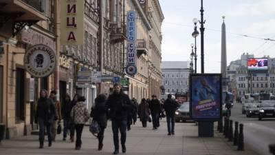 Действие ограничений по коронавирусу в Петербурге продлено до 12 июля