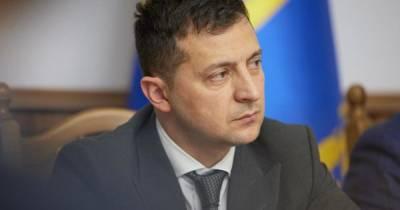 Зеленский бессрочно продлил санкции против ряда граждан России