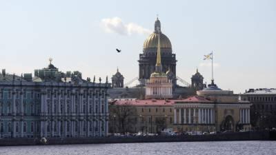 В Петербурге до 12 июля продлили ограничения по коронавирусу