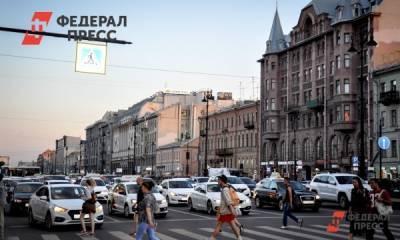 Карантинные меры в Петербурге продлили до середины лета