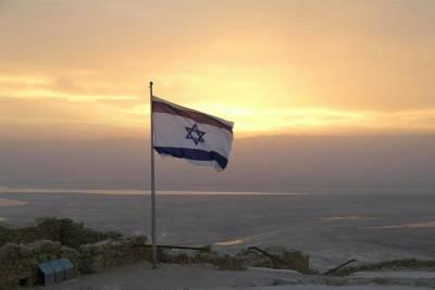 Байден заявил о важности мирного сосуществования Палестины и Израиля