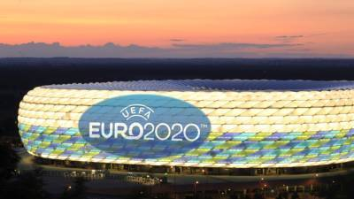 Дополнительные ограничения были введены в Петербурге на время ЧЕ-2020