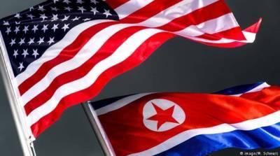 Байден готов лично встретиться с главой КНДР Ким Чен Ыном