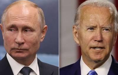 Байден намерен донести до Путина все последствия грессии РФ против Украины, — Андрей Пионтковский