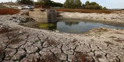 Вода в Крыму - Бурение скважин в Азовском море закончится плачевно, считают экологи - ТЕЛЕГРАФ
