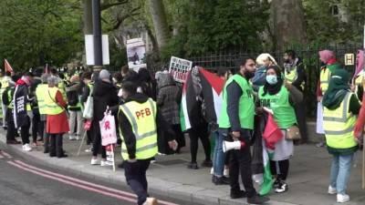 Палестино-израильский конфликт вышел за границы двух стран