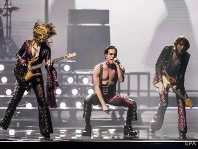 """Победители """"Евровидения 2021"""" назвали Украину лучшей среди всех участников"""