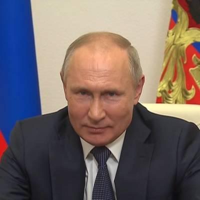 Путин почтил память заслуженного тренера по дзюдо Анатолия Рахлина