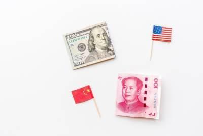Финансист Мкртчян объяснил, почему доллар уже не тот, что 30 лет назад