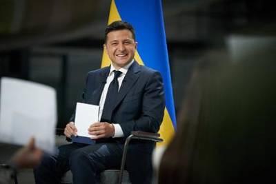 Зеленский ввел масштабные санкции против России