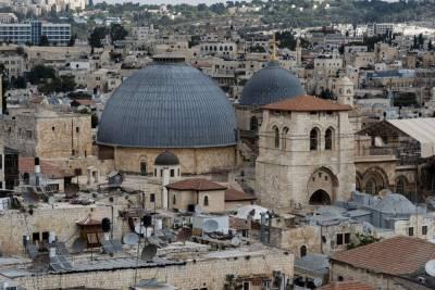 Палестино-израильский конфликт: Насколько долгим будет перемирие