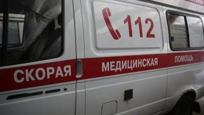 Хоккеист Лихтгольц обратился с огнестрельным ранением в больницу Петербурга
