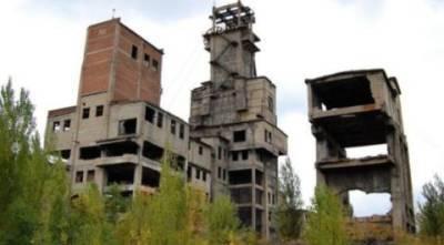 Загрязненная радиацией вода из оккупированного Донбасса может попасть в Азовское море, — Шмыгаль