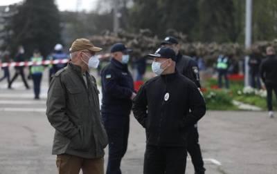 В МВД назвали самый безопасный регион Украины