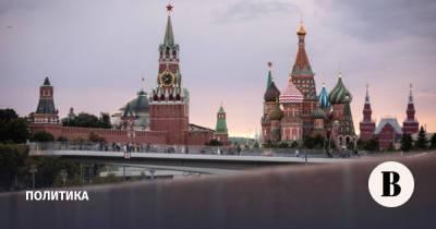 Кремль назвал дату и место встречи Путина и Байдена