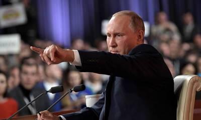В Кремле подтвердили дату и место встречи Путина и Байдена