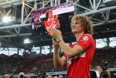 "Агенты спартаковца Крала провели переговоры с ""Вест Хэм Юнайтед"""
